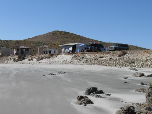 Punta Alejandro
